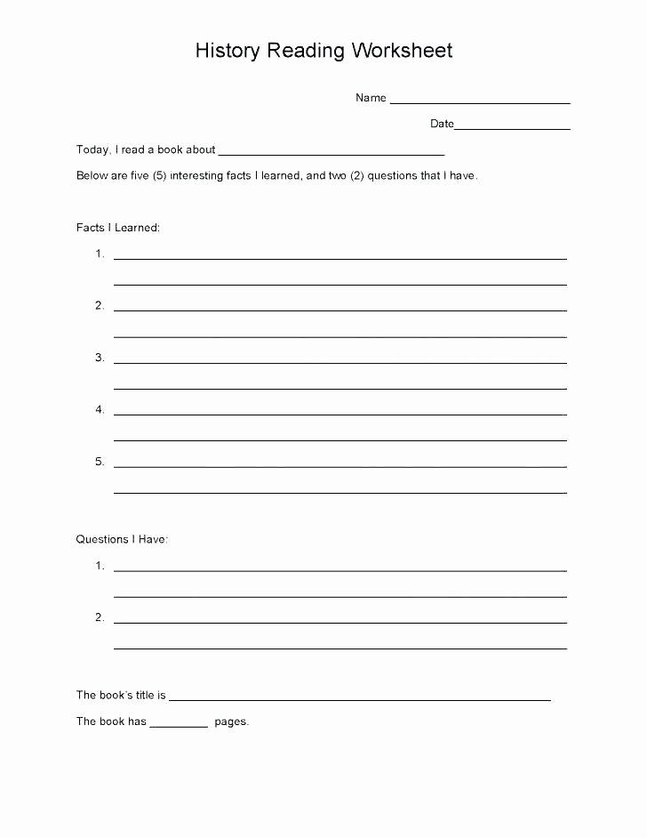 Scientific Method Worksheets 5th Grade Label the Tree Printable Science Worksheet for Grade 6th