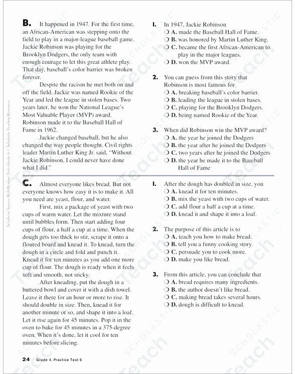 Scientific Method Worksheets 5th Grade Small Size A Scientific Method Grade Worksheet Free 5th