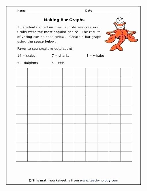 Sea Animal Worksheets Spider Math Worksheets