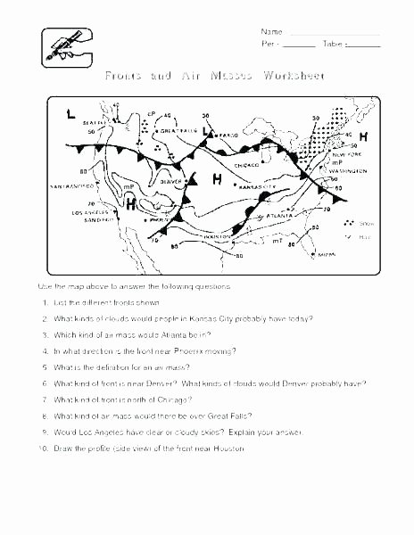 Seasons Worksheets for Preschoolers Address Worksheets for Kindergarten Spring Tracing Worksheet