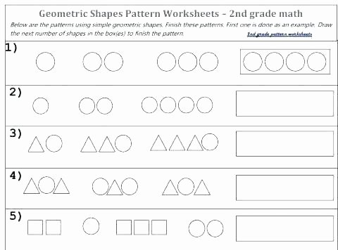 Second Grade Geometry Worksheets Inspirational Geometry Worksheets for 5th Grade – Espace Verandas