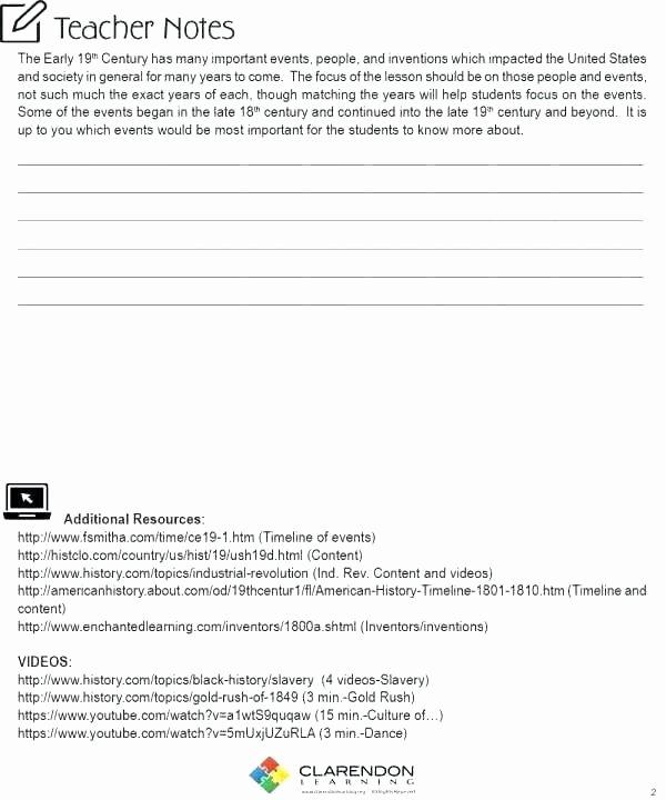 Second Grade History Worksheets 4th Grade Indiana History Worksheets