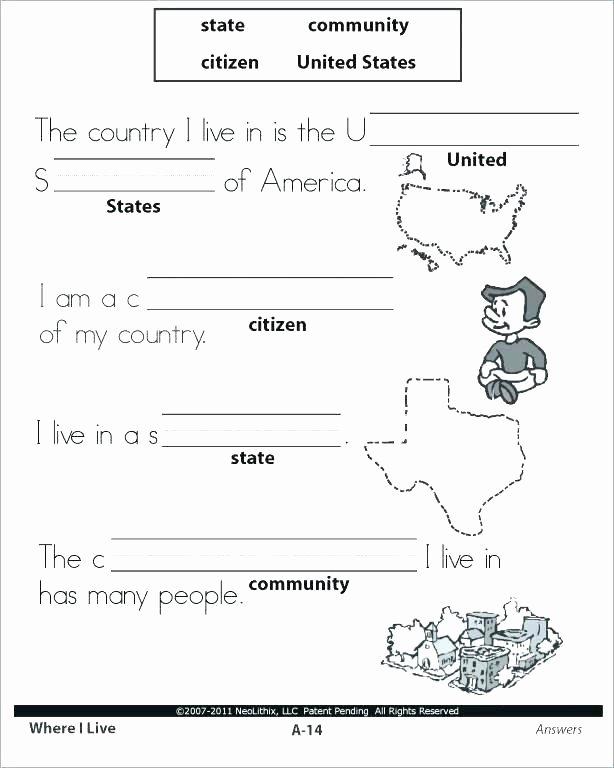 Second Grade History Worksheets social Stu S Economics Worksheets