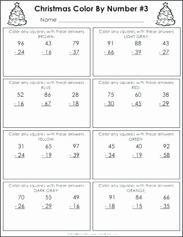 Second Grade Number Line Worksheets Free Printable Activities for Children Lovely Second Grade