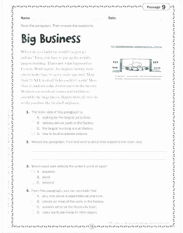Second Grade social Studies Worksheets Second Grade History Worksheets – Jimsgaragedoorsfo