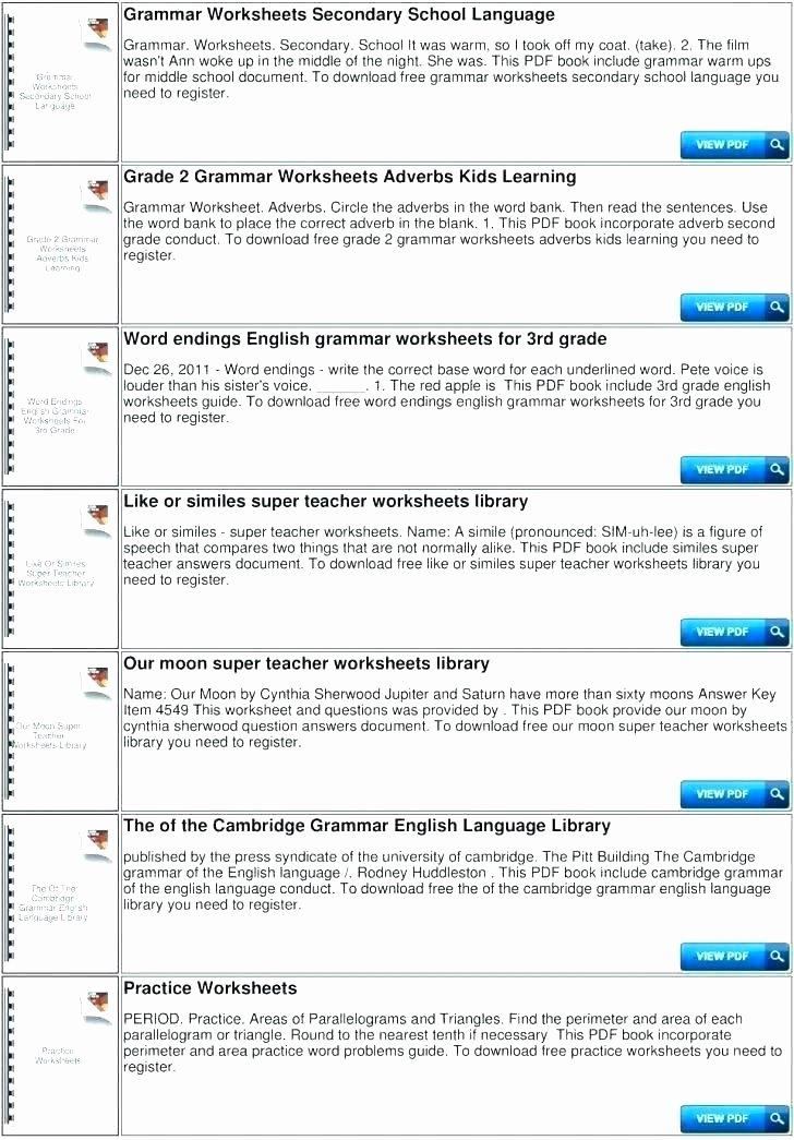 Second Grade Spelling Worksheets 2nd Grade Spelling Worksheets Pdf