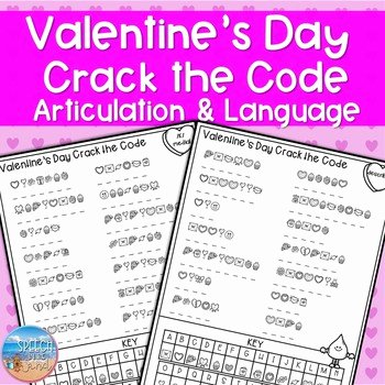 Secret Code Worksheets Pdf Crack the Code Worksheet