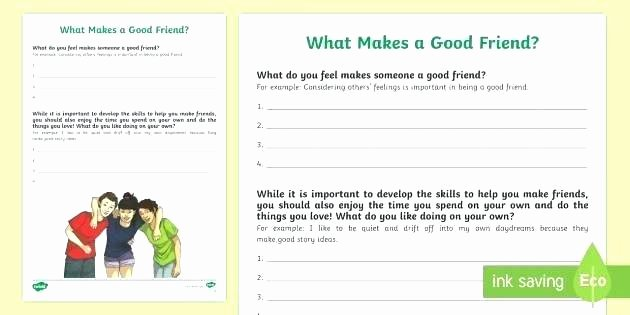 Self Esteem Printable Worksheets Make My Own Worksheet Activity Sheet Self Esteem