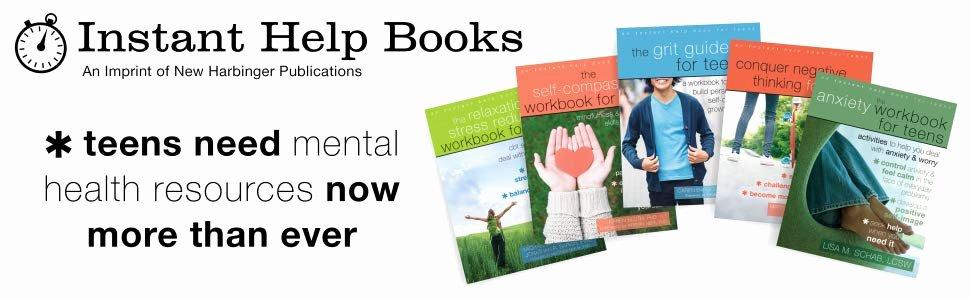 Self Esteem Worksheet for Teens the Self Esteem Workbook for Teens Activities to Help You
