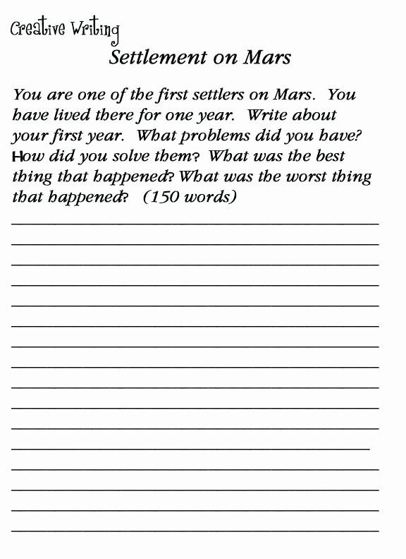 Self Esteem Worksheets for Kids Handwriting Worksheets Kindergarten W Writing Worksheet
