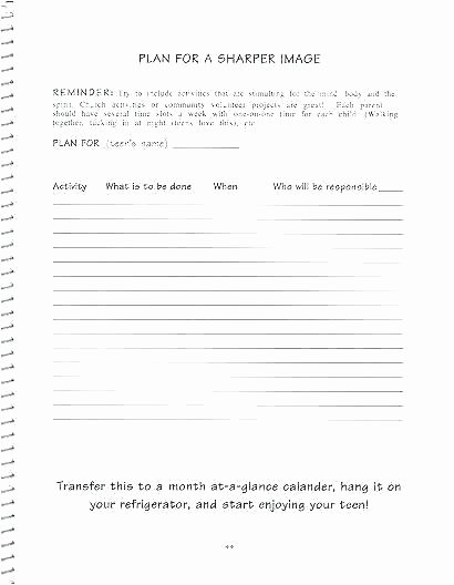 Self Esteem Worksheets for Teenagers Unique Building Self Esteem Worksheets