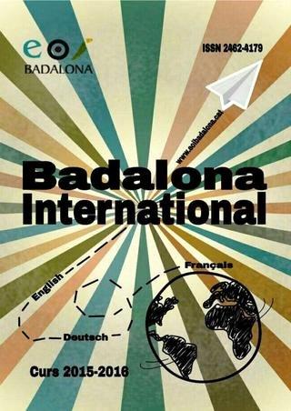 Sense Of Taste Worksheets Eoi International Nºm 5 by Eoi Badalona issuu