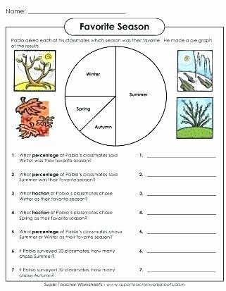 Sentence Imitation Worksheets Best Of Reading Graphs Worksheets Interpreting Tables and Worksheet