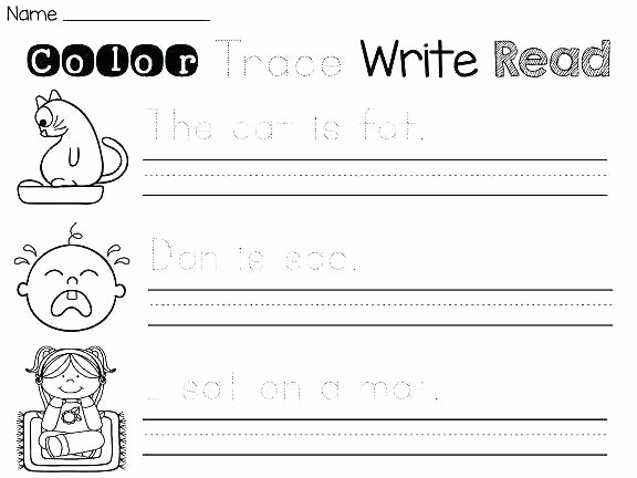 Sentence Stretching Worksheets Kindergarten Writing Sentences Worksheets Free Sentence