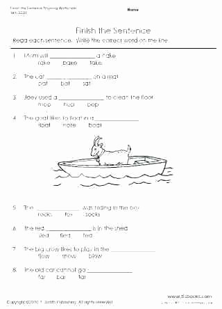 Sentence Worksheets First Grade Kindergarten Sentence Starters Worksheets Doodle Worksheets