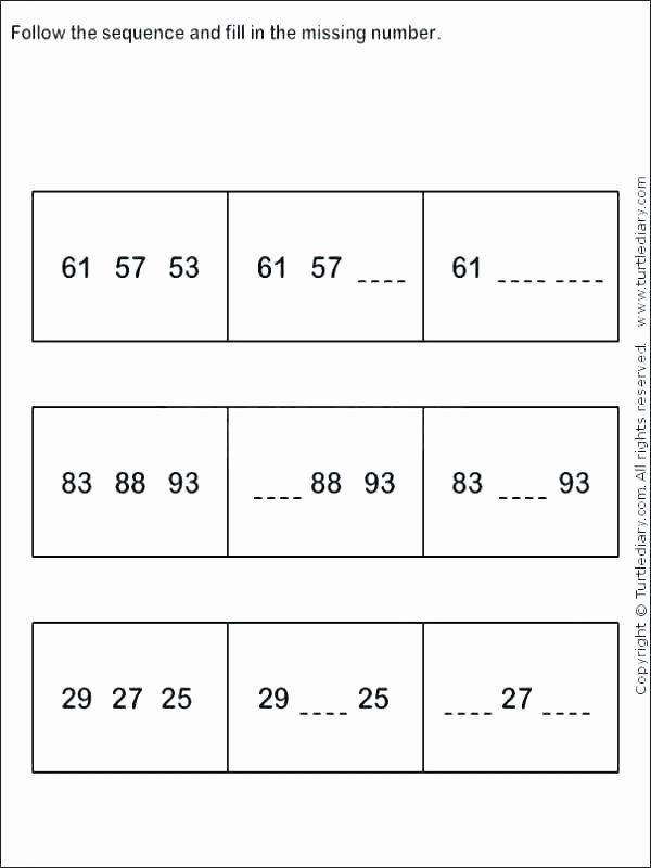 Sequence events Worksheets Number 25 Worksheets for Preschool