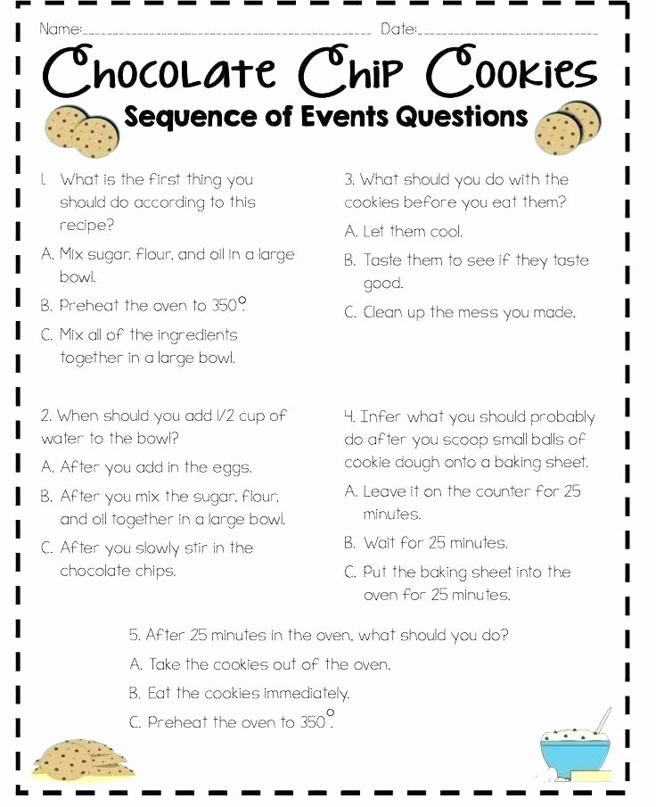 Sequence Of events Worksheets Pdf Lovely Sequence Of events Worksheets Pdf