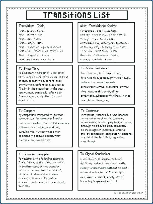 Sequence Paragraph Worksheets Fresh Field Elementary School Writing Worksheets Free Trip