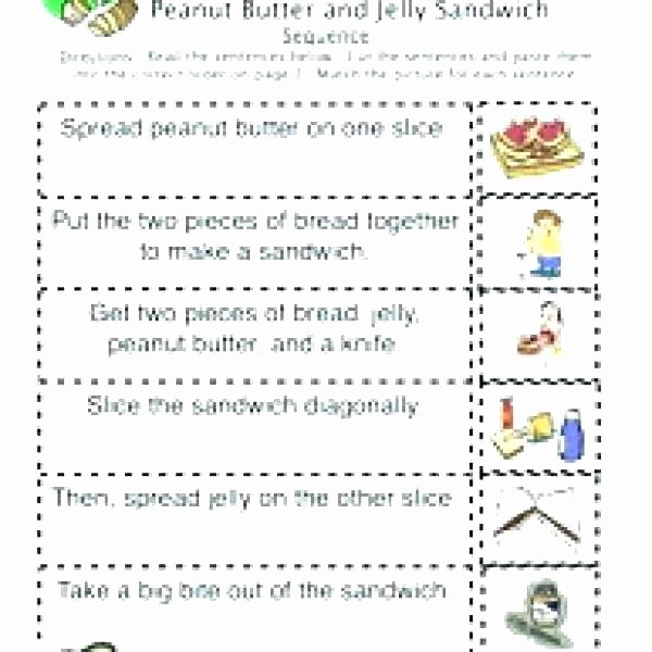 Sequence Story Worksheets Pattern Math Worksheets for Kindergarten Educational Kids