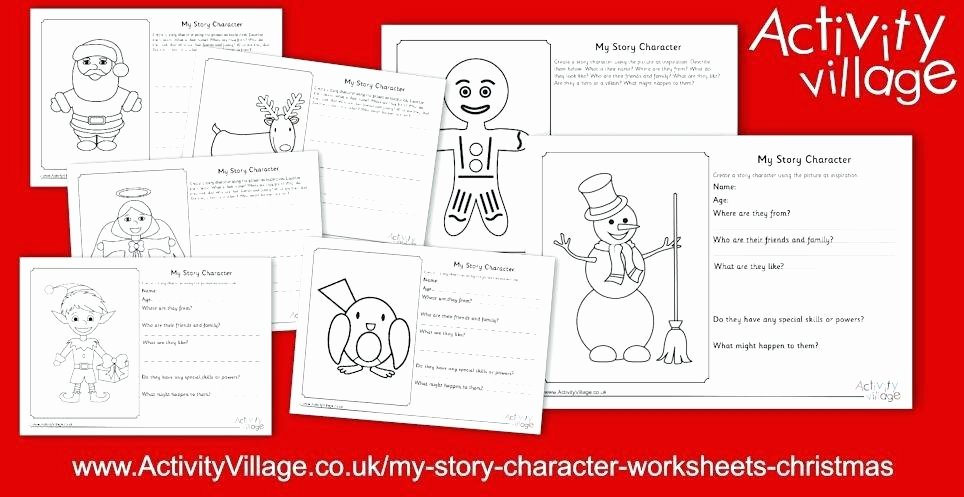 Sequence Story Worksheets Story Lesson Plan