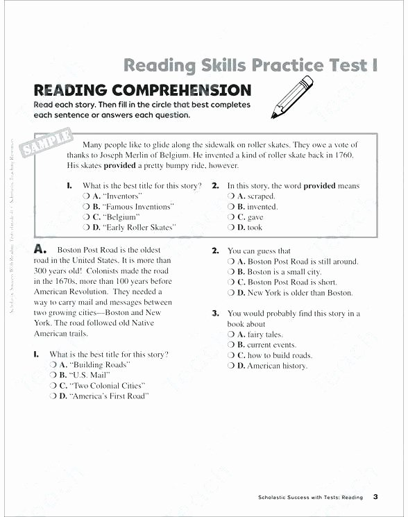 Sequence Worksheets for 1st Grade Main Idea Worksheets Grade 1 Main Idea Worksheets Grade 1