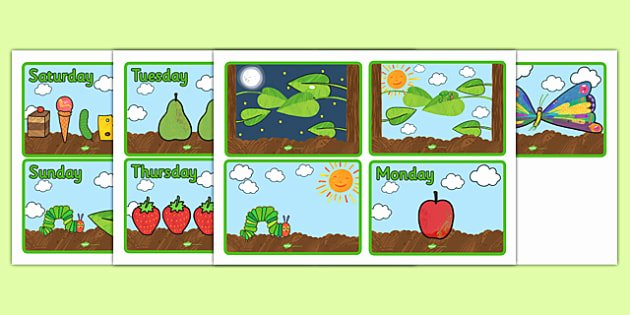 Sequence Worksheets for Kids Free Story Sequencing 4 Per A4 to Support Teaching On
