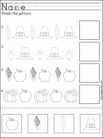 Sequence Worksheets for Kids Thanksgiving Worksheets Have Fun Teaching order Worksheet