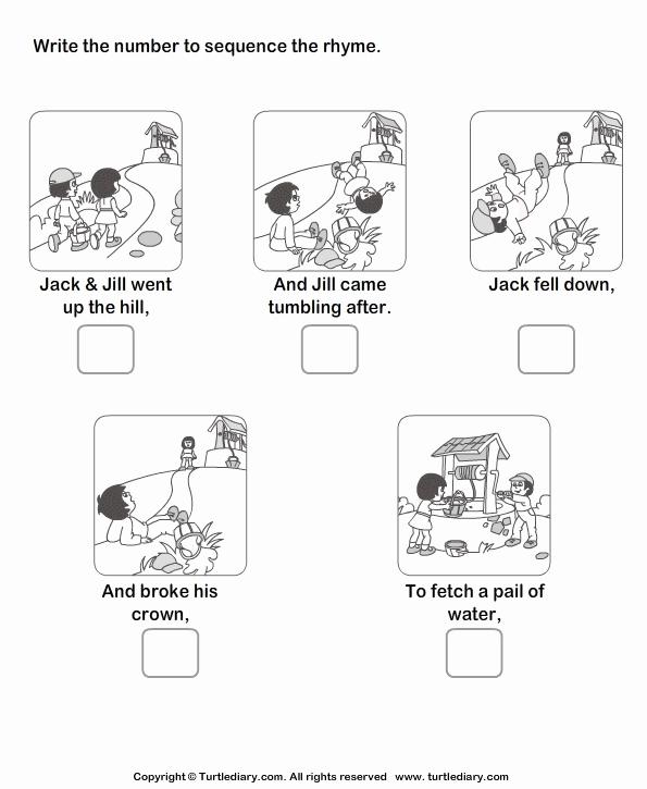 Sequencing events Worksheet Sequencing Cards Gallery Wallpaperzen