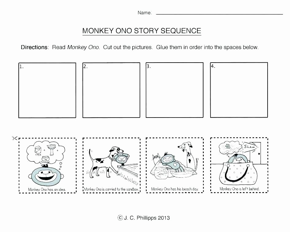 Sequencing events Worksheets Grade 6 Sequence events Worksheets Grade Sequence Worksheets