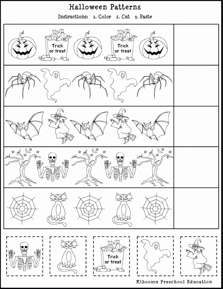 Sequencing Pictures Worksheet Kindergarten Math Sheet – Trubs