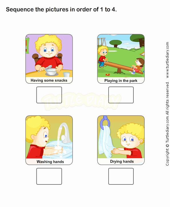 Sequencing Pictures Worksheets Personal Hygiene Worksheet 6 Science Worksheets Grade 2