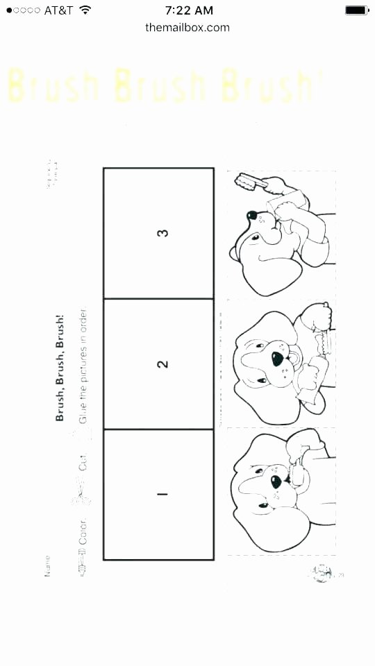 Sequencing Worksheet 2nd Grade Beautiful Free Sequencing Worksheets