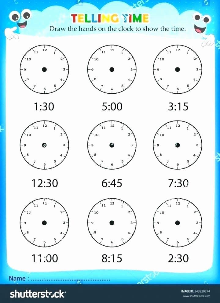 Sequencing Worksheet Kindergarten Math Telling Time Worksheets Kindergarten Free Library Hour