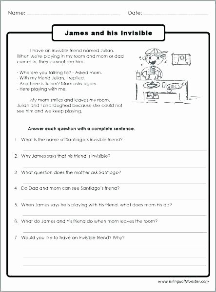 Sequencing Worksheets 2nd Grade Free First Grade Reading Sequencing Worksheets Story for