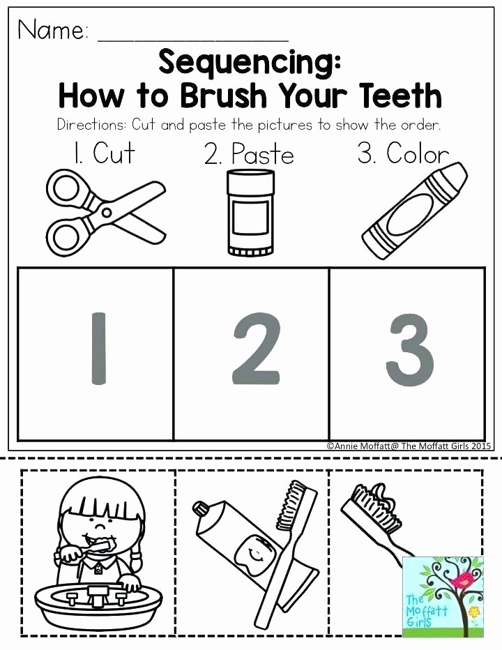 Sequencing Worksheets 2nd Grade Story Sequencing Worksheets Free 2nd Grade