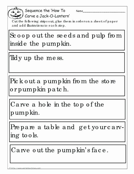 Sequencing Worksheets 4th Grade Sequence Picture Worksheet Third Grade Sequence Worksheets