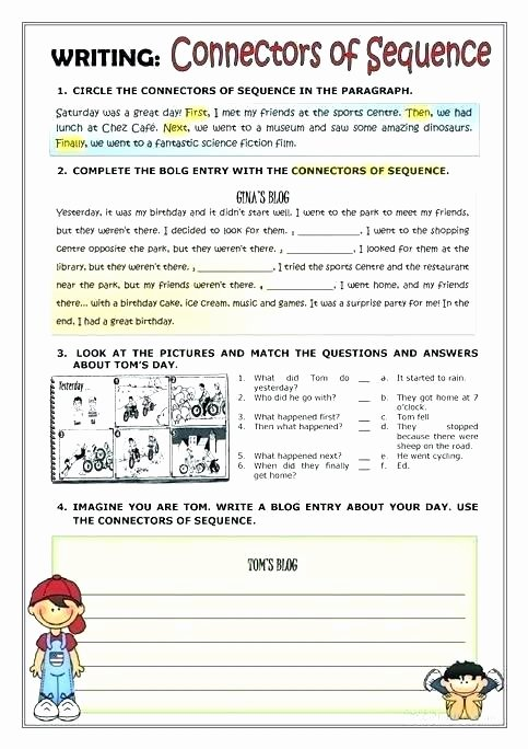 Sequencing Worksheets 4th Grade Sequence Worksheets Grade Number Pattern Patterns Free 2