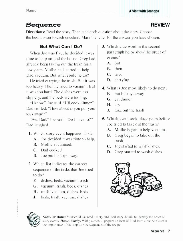 Sequencing Worksheets 5th Grade Sequencing Worksheet Spring Worksheets Science Ideas