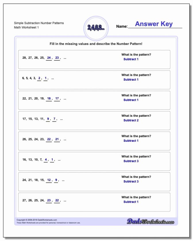Sequencing Worksheets Middle School Least to Greatest Numbers 4 Worksheets Printable Math