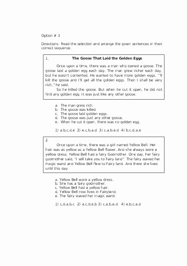 Sequencing Worksheets Middle School Sequencing Worksheets for Middle School Arithmetic Sequence