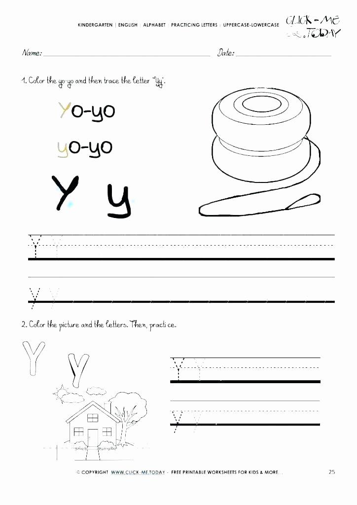 Shapes Worksheet for Kindergarten Letter Shapes Worksheets