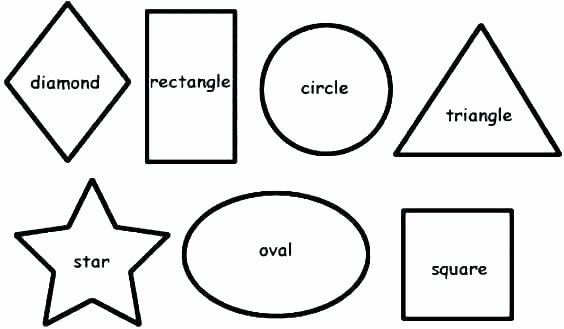 triangle worksheets for kindergarten free coloring pages preschoolers fall spring alphabets shapes geometry sheets works prescho