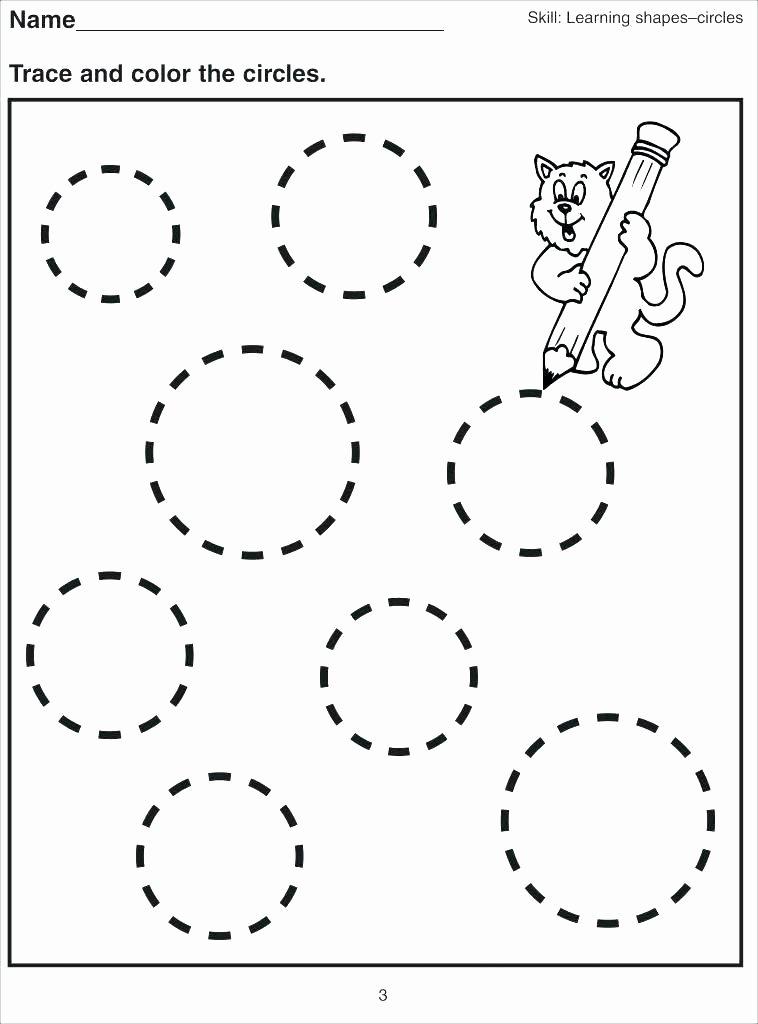 Shapes Worksheet for Kindergarten Triangle Worksheets for Kindergarten