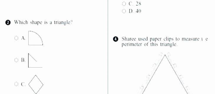 Shapes Worksheets 2nd Grade Place Value Worksheets for Kindergarten Awesome Math