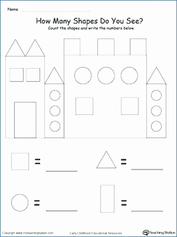 Shapes Worksheets for Kindergarten Pdf 2 D Shapes Year 2 Lessons Teach Grade Math 2d Shapes