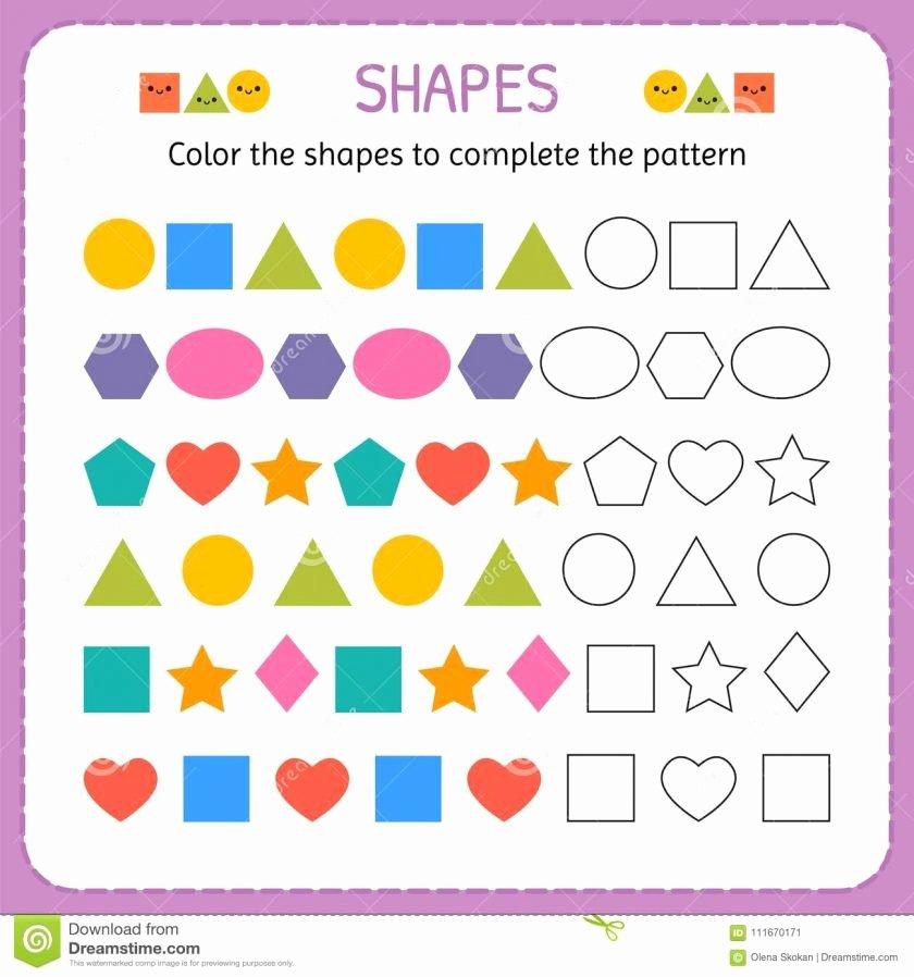 Shapes Worksheets for Kindergarten Pdf Free Shape Worksheets Kindergarten Shapes Pdf Shade the Circ