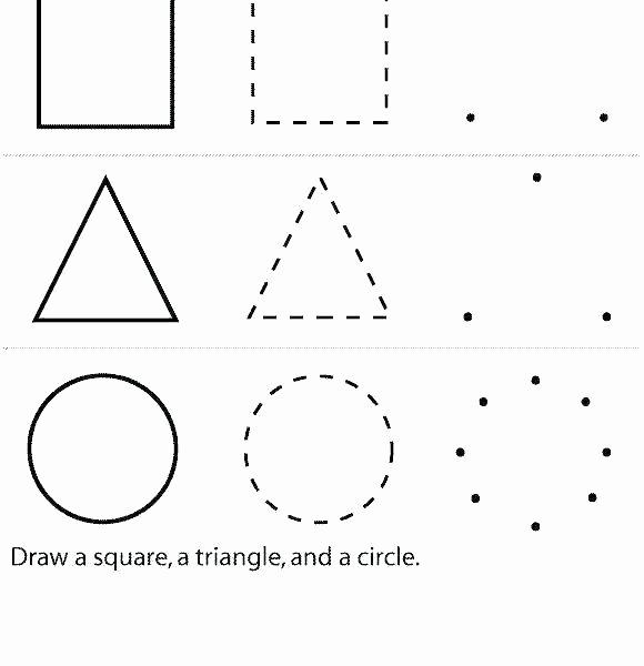Shapes Worksheets for Kindergarten Pdf Shapes Worksheets for Kindergarten