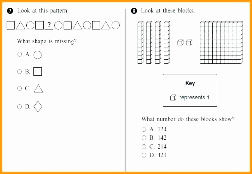 Shopping Math Worksheets Grade 6 Maths Worksheets with Answers 2 Mental Math Free 5