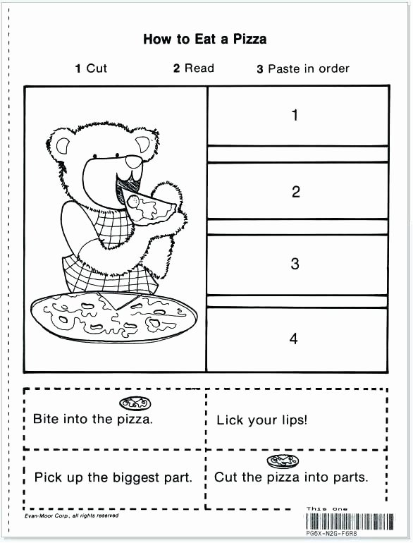 Short A Worksheet First Grade First Grade Sequencing Worksheets