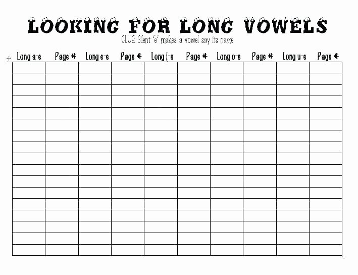 Short A Worksheet First Grade Free Long and Short Vowel Worksheets